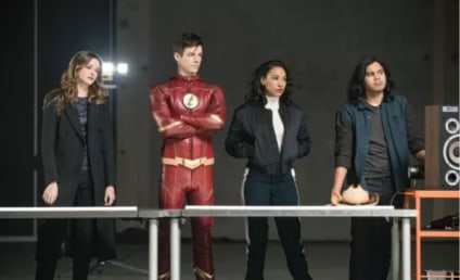 The Flash Season 4 Episode 14 Recap: DeVoe Claims a Victim