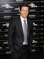 Mark Wahlberg Photograph