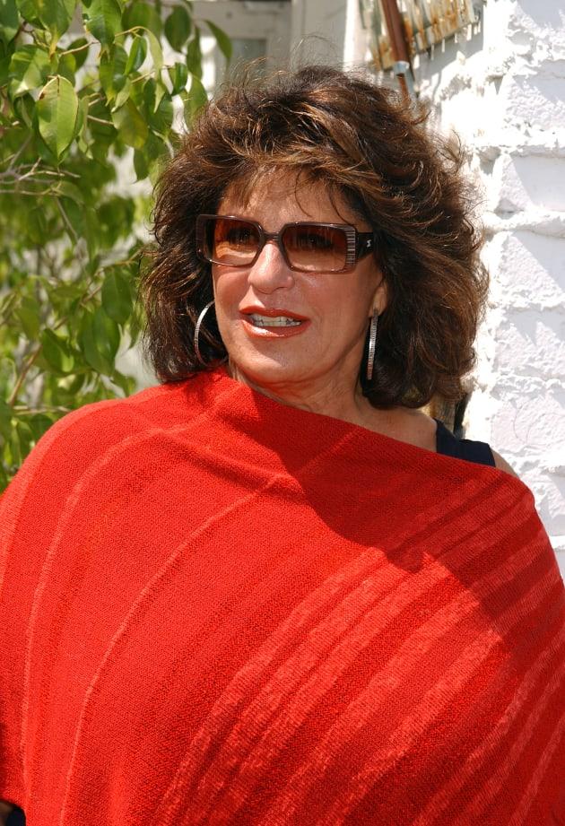 Lainie Kazan: My Big Fat Greek Wedding Actress Arrested