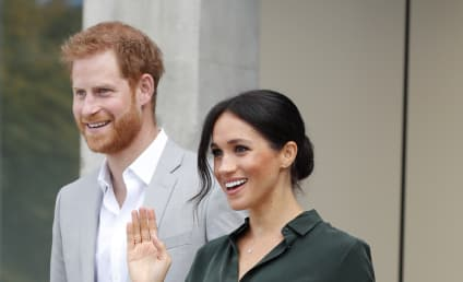 Meghan Markle & Prince Harry: Are They Hoping For a Boy or a Girl?