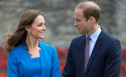 Kate Middleton, Prince William Embark on Babymoon #2! Where Did They Go?