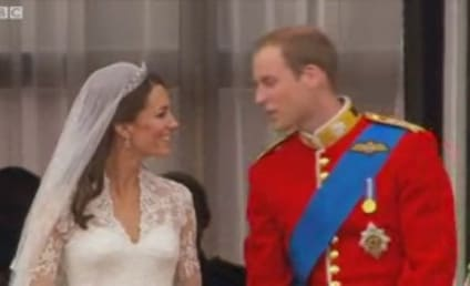 Happy Anniversary, Prince William & Kate Middleton!