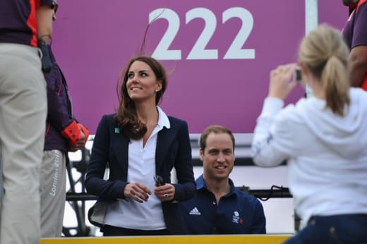 Kate Middleton Blazer