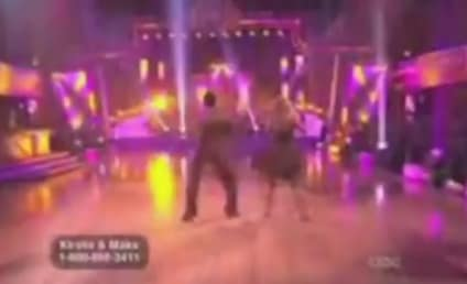 The Pulse: A Dancing With Stars Rundown