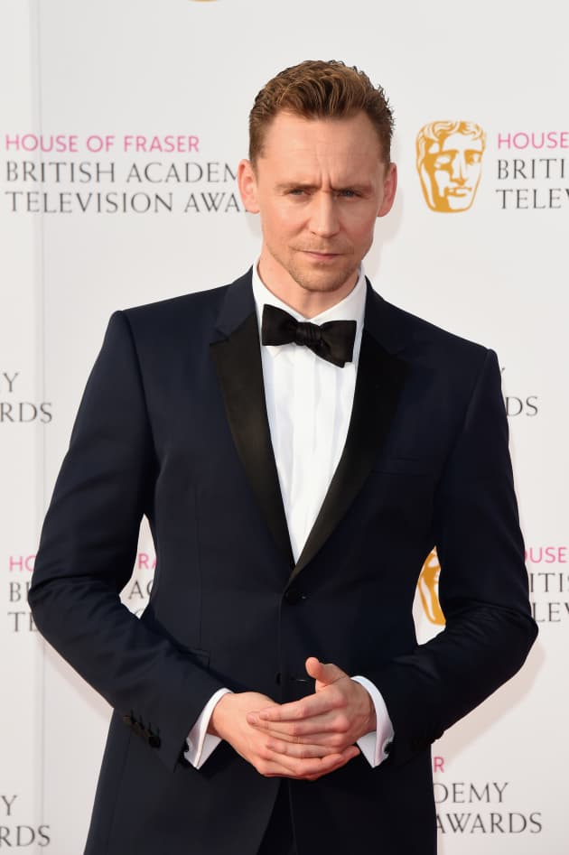 superior performance select for official 2019 original Tom Hiddleston in a Tuxedo - The Hollywood Gossip