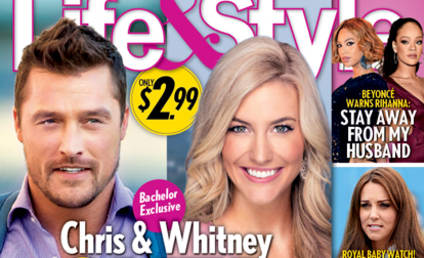 Chris Soules and Whitney Bischoff: Broken Up Already?!