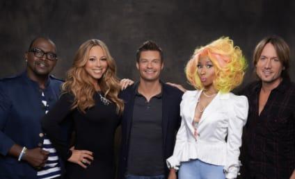 Randy Jackson Resigns From American Idol
