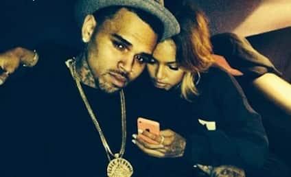 Karrueche Tran: Blindsided by Chris Brown Baby Reveal!