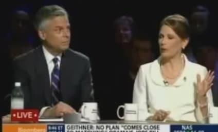 Herman Cain, 9-9-9 Plan Dominate GOP Debate