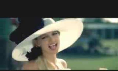 Britney Spears: Radar Music Video