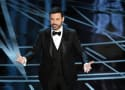 Jimmy Kimmel Talks Oscars Gaffe: Who Does He Blame?