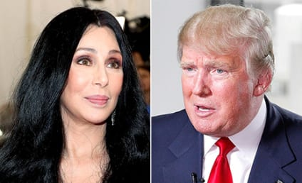Cher to Donald Trump: Your Hair Sucks! So Does Your Plan for ISIS!