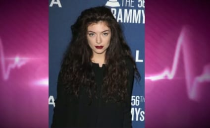 Lorde Thanks Fans with Full-Page, Handwritten Note in New Zealand Paper
