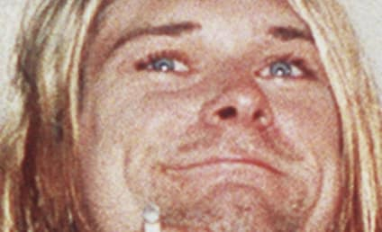 Kurt Cobain: Footage of Rocker Holding Infant Daughter While High on Heroin Outrages Fans, Family