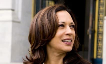 "Kamala Harris: ""Best-Looking"" Attorney General in U.S., President Obama Says!"