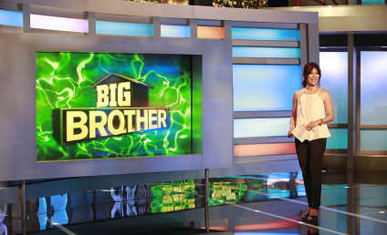 Big Brother Recap: Who Was Evicted?