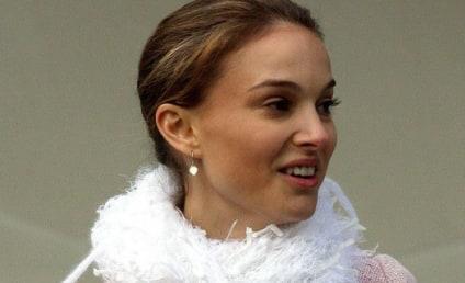 Rumored Couple Alert: Natalie Portman and Benjamin Millepied