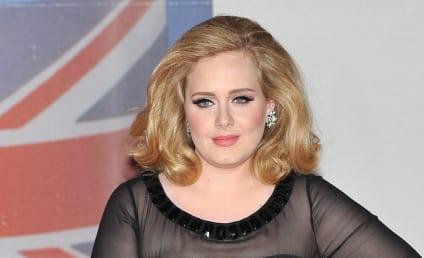 Adele: Pregnant By Simon Konecki!!!
