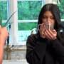 Kuwtk klip kourtney kardashian drinks tea
