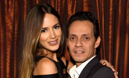 Marc Anthony & Shannon De Lima Are Really Over