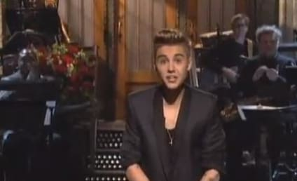 Justin Bieber Hosts Saturday Night Live: Grade Him!