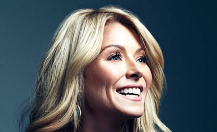 Kelly Ripa: Botox Every Few Months!