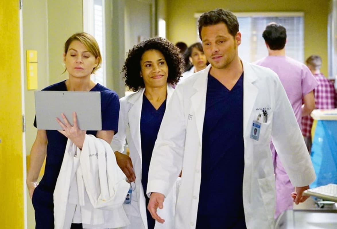 Grey\'s Anatomy Season 13 Premiere Recap: I Wanna Undo It - The ...