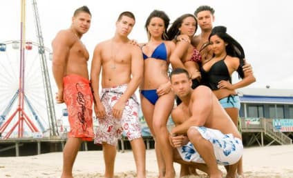 Jersey Shore Cast Officially Signed For Season 2