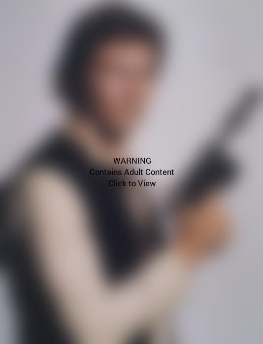 Han Solo Photo