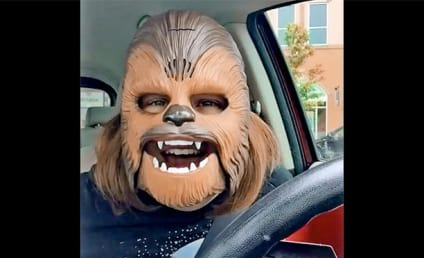 Chewbacca Mom Becomes Biggest Viral Facebook Star EVER