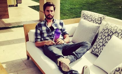 """Scott Disick """"Not Done Working"""" on Himself, Plans Return to Rehab (or So He Says)"""