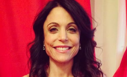 Bethenny Frankel Compares Herself to a Skeleton: Hilarious or Horrible?