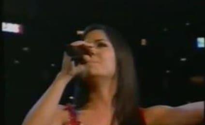 Anne Marie Boskovich: First American Idol Contender