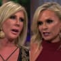 Vicki gunvalson tamra judge reunion split