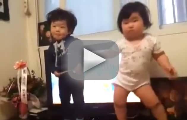 DANCING BABIES!!!