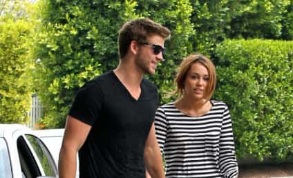 Brandi Cyrus on Liam Hemsworth: Nice Fella!
