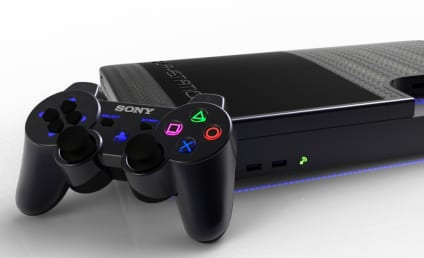 PlayStation 4: Coming in November?!?