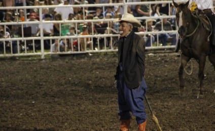 Rodeo Clown in Missouri Dons Obama Mask: Disgraceful or Deserved?