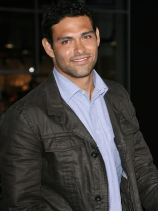 Mark Sanchez Image