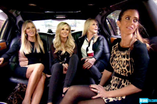 The Ladies Go Dress Shopping