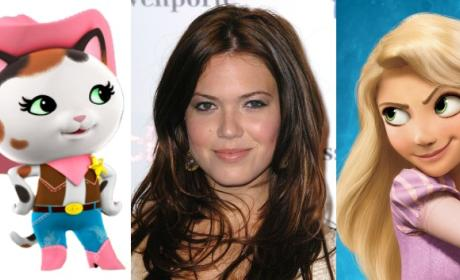 21 Celebs Who Voiced Cartoons
