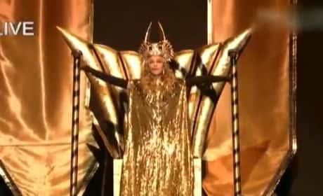 Madonna: Top 10 Memorable Moments