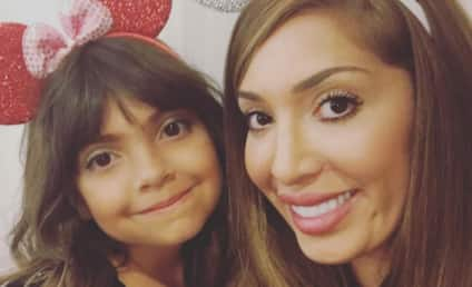 Farrah Abraham to Sophia: God Bless You and Your Future Porn Career!