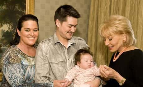 Thomas Beatie, Wife
