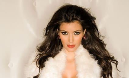 Kim Kardashian on Newly Released Playboy Pics: WTF?!?