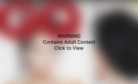 Lily Allen Topless Pic