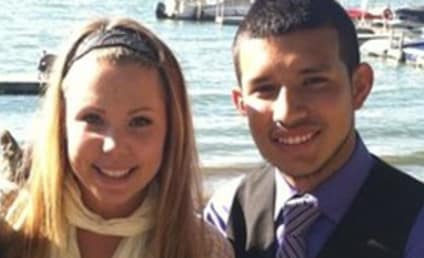 Javi Marroquin: Cheating On Kailyn Lowry With Her BEST FRIEND?!