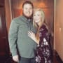Aspyn Brown & Mitch Thompson, Engaged!