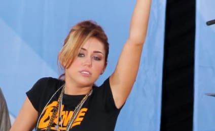 Miley Cyrus: Spirit Broken, Still Off Twitter