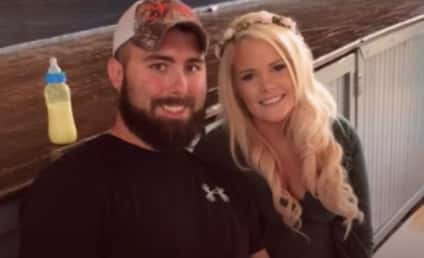 Corey and Miranda Simms: We Are NOT Getting Divorced!